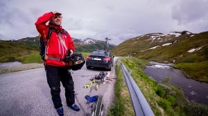 Olav-sjår-etter-snoen